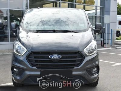 second-hand Ford Custom Transitdin 2018