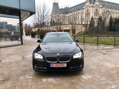second-hand BMW 520 F11 Bixenon/CutieZF/Euro 6