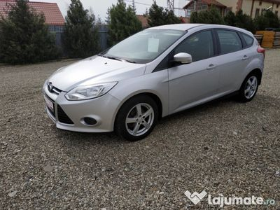 second-hand Ford Focus 1,6 Diesel, Euro 5, An 2011, Impecabila
