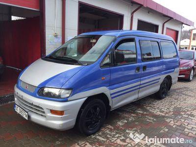 second-hand Mitsubishi L400 6 locuri