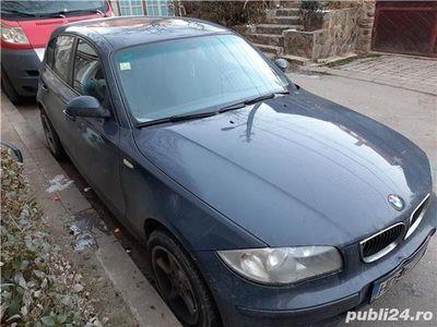 second-hand BMW 120 d