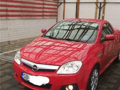 second-hand Opel Tigra 2