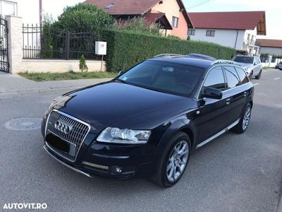 second-hand Audi A6 Allroad C6