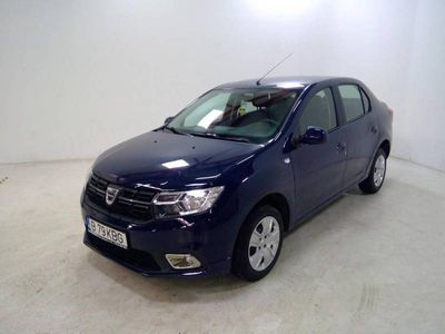 second-hand Dacia Logan 1.5 dCi 75 CP Laureate