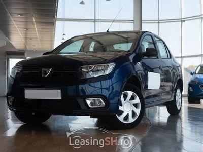 second-hand Dacia Logan din 2019