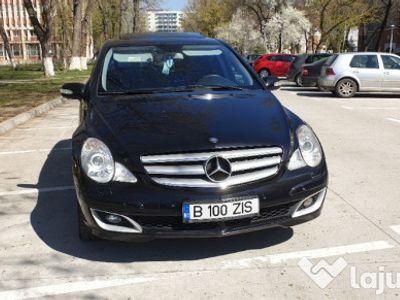 brugt Mercedes R280 4matic(Variante)
