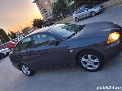 second-hand Seat Cordoba 1.4 2007 16v 55kw(75cp)