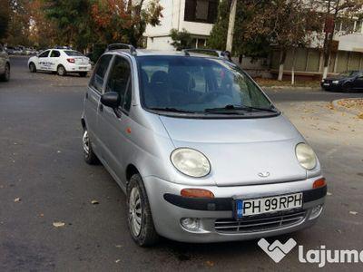 brugt Chevrolet Matiz 2005 ac.geamuri el.servo d. full