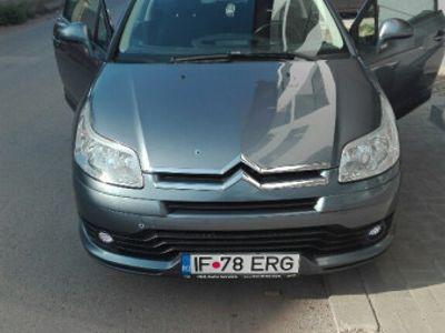 brugt Citroën C4 coupe