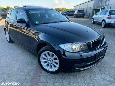 second-hand BMW 116 Seria 1 i
