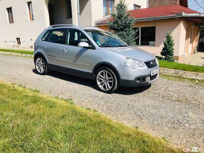 second-hand VW Polo Cross 1.9tdi
