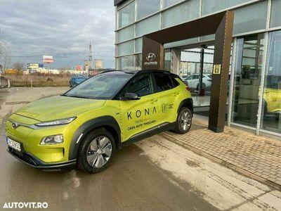 second-hand Hyundai Kona Electric