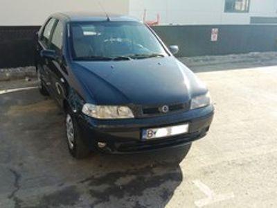 second-hand Fiat Albea Vand Fiat Albea - Berlina