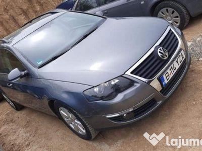 second-hand VW Passat 2011. 2.0 TDI