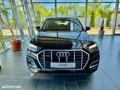 second-hand Audi Q5 40