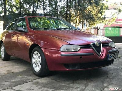 second-hand Alfa Romeo 156 /1.9 jtd 2001