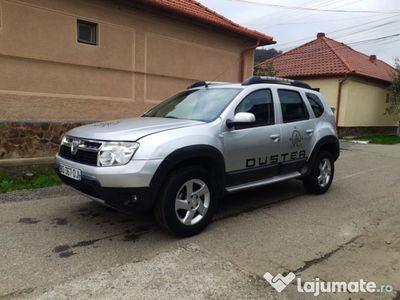 second-hand Dacia Duster Prestige euro 5 clima