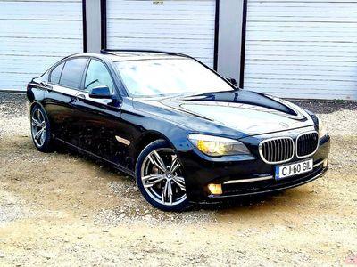 second-hand BMW M6 750li individual 5 Butoane 2009 Euro5 Jante R20 De