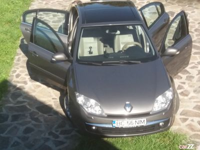 second-hand Renault Laguna III privilege