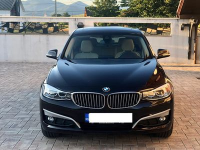 second-hand BMW 320 Gran Turismo X Drive