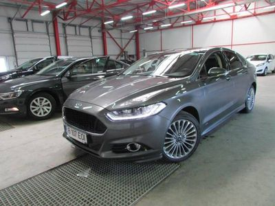 second-hand Ford Mondeo 2.0 Tdci 180cp Titanium 4X4 Automatic