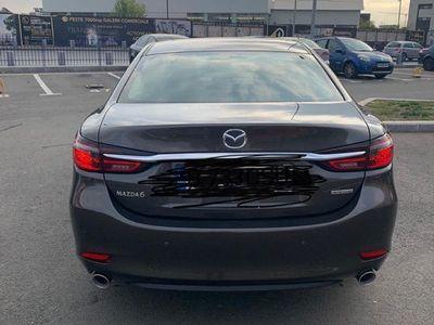 second-hand Mazda 6 G194
