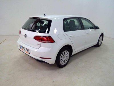 second-hand VW Golf 1.6 TDI 115CP Trendline