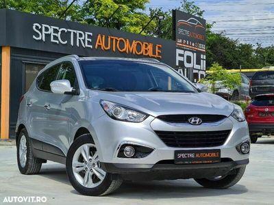 second-hand Hyundai ix35 2.0