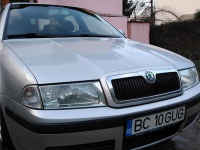 second-hand Skoda Octavia fab.2006,euro4.inmatriculata direct proprietar