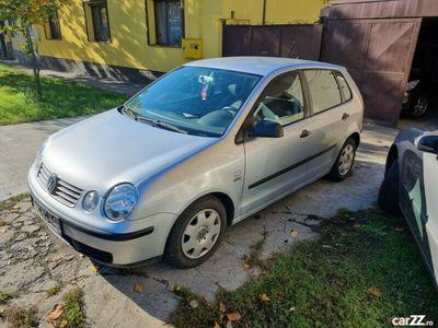second-hand VW Polo 1.2 benzina 2004
