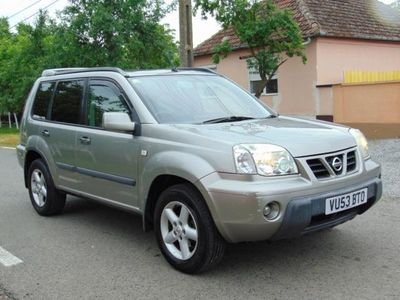 second-hand Nissan X-Trail 2.2 DCi - 4x4