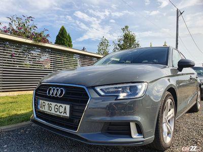 "second-hand Audi A3 1.6 Sedan 2018 Sport/ Navi / Bi Xenon / 17"""