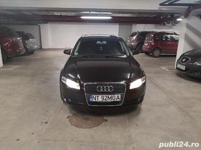 second-hand Audi A4 B7 Break 2.0 Tdi 140cp