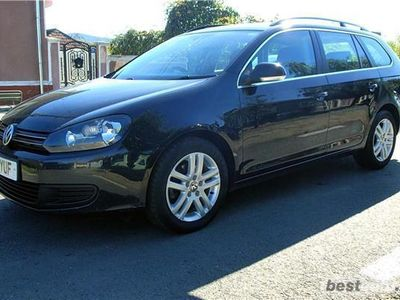 second-hand VW Golf VI - 1.6 TDi
