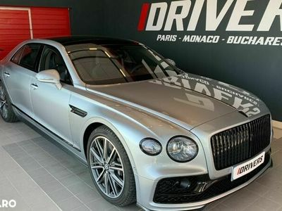 second-hand Bentley Flying Spur New
