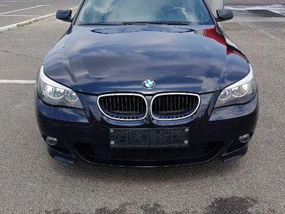 second-hand BMW 525 M2006