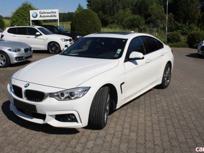 second-hand BMW 420