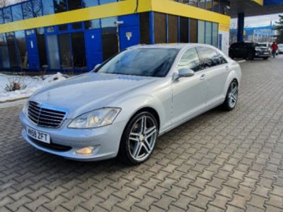 second-hand Mercedes S320 Accept Variante