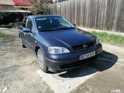 second-hand Opel Astra 1.4 16v 2006