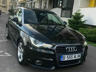 second-hand Audi A1 1.4