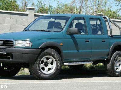 second-hand Mitsubishi L200 4x4 ( Nissan Navara, Ford Ranger, Toyota Hi