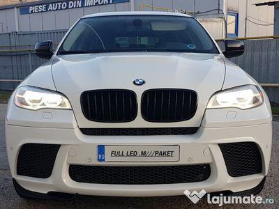 second-hand BMW X6 /2013 PAKET///M 3.0d xdrive
