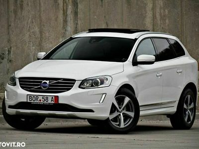 second-hand Volvo XC60 D5AWD
