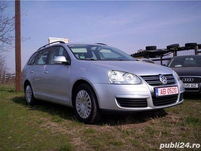 second-hand VW Golf V 1.9 tdi 2009 Klimatronic