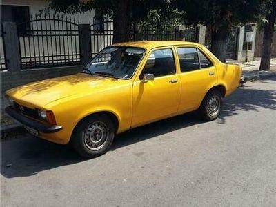 second-hand Opel Kadett C