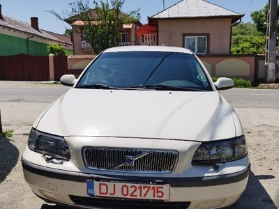 second-hand Volvo V70 benzina