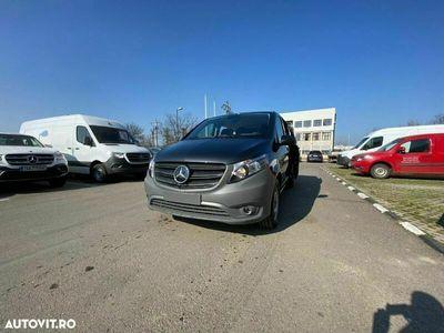 second-hand Mercedes Vito 116