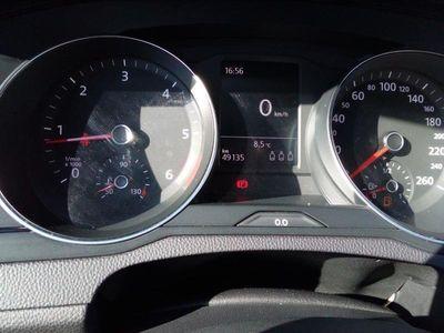 second-hand VW Passat 2016