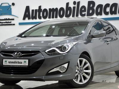 second-hand Hyundai i40 1.7CRDi 135 CP 2012 EURO 5 Navi, Bi-Xenon, Trapa