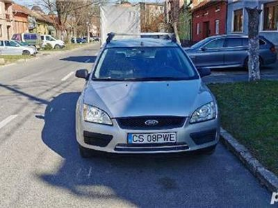 second-hand Ford Focus 2 1.6 tdci